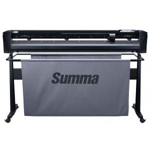 6. SummaCut D140 FX cutter plotter